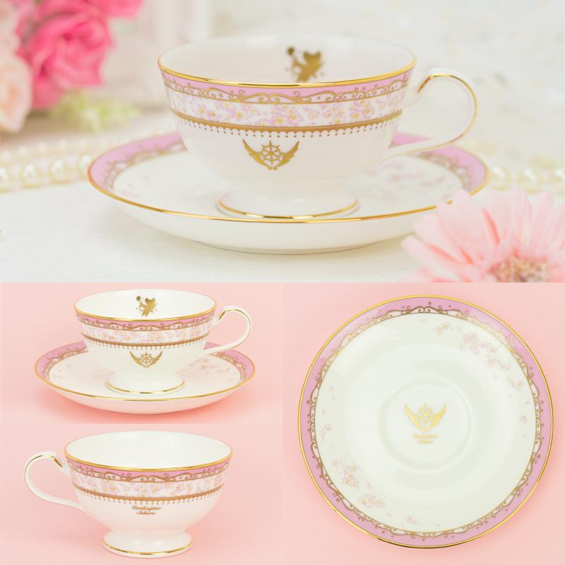 茶杯碟子實品圖